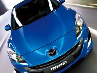 Mazda3 5-door hatchback, 4 of 7