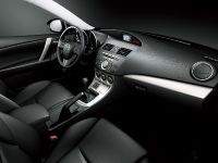 Mazda3 5-door hatchback - Interior
