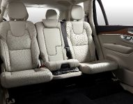All-new Volvo XC90 Safety Features, 7 of 12