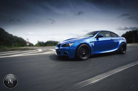 ALPHA-N Performance BT92 BMW E92 M3