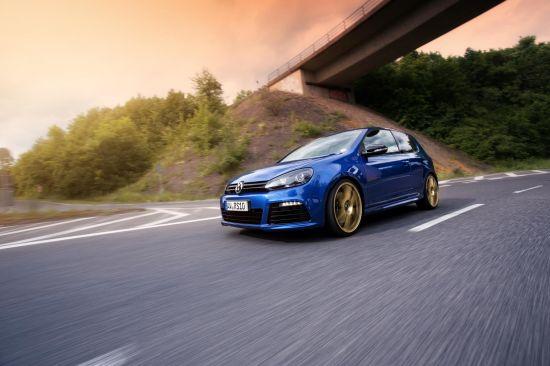 Alpha-N Performance Volkswagen Golf VI R