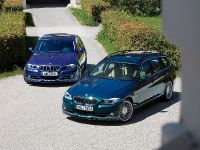 BMW Alpina B3 Biturbo, 5 of 7