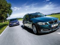 BMW Alpina B3 Biturbo, 4 of 7