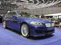 Alpina BMW B5 Bi-Turbo Touring Geneva 2011, 1 of 4