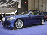 Alpina BMW B5 Bi-Turbo Touring Geneva 2011, 3 of 4
