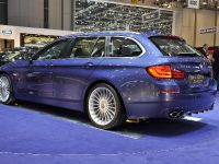 Alpina BMW B5 Bi-Turbo Touring Geneva 2011, 4 of 4