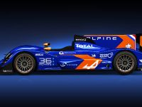 Alpine-Nissan N 36 , 2 of 2