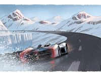 Alpine Vision Gran Turismo Inspirations, 2 of 5
