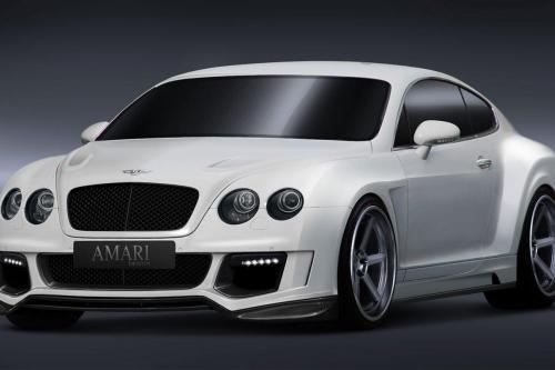 Amari Design Bentley Continental GT