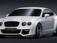 Amari Design Bentley Continental GT, 1 of 2