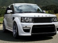 Amari Design Range Rover Sport Windsor Edition, 1 of 2