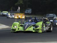 American Le Mans Series Mid-Ohio, 6 of 8