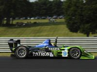 American Le Mans Series Mid-Ohio, 2 of 8