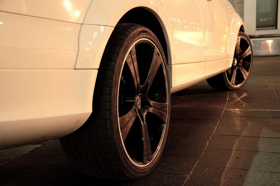 ANDERSON GERMANY Audi Q7