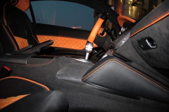 ANDERSON Germany Audi R8 Hyper Black