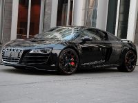 ANDERSON Germany Audi R8 Hyper Black, 1 of 10
