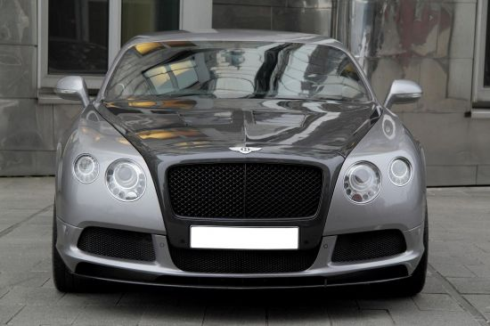 Anderson Germany Bentley Continental GT