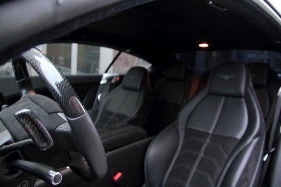 Anderson Germany Bentley Continental GT