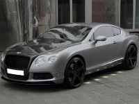 Anderson Germany Bentley Continental GT, 1 of 10