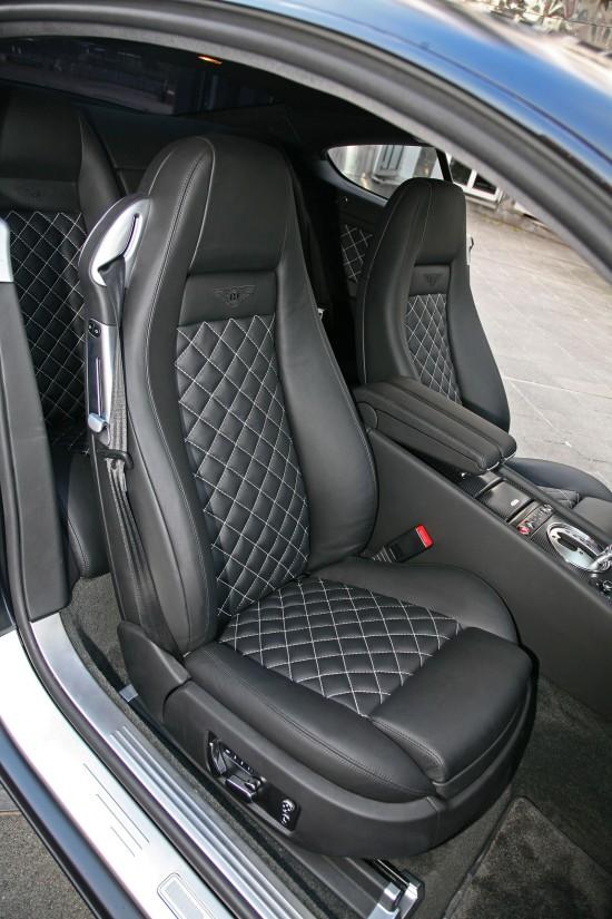 ANDERSON GERMANY Bentley GT Speed Elegance