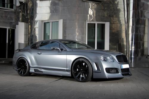 Bentley GT Supersports Edition развалюха by Anderson Germany
