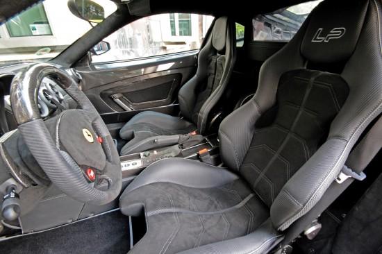 ANDERSON GERMANY Ferrari 430 Scuderia Edition
