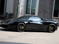 ANDERSON GERMANY Ferrari 458 Black Carbon edition, 1 of 15