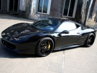ANDERSON GERMANY Ferrari 458 Black Carbon edition, 2 of 15