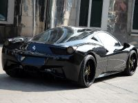 ANDERSON GERMANY Ferrari 458 Black Carbon edition, 3 of 15