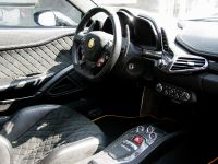 ANDERSON GERMANY Ferrari 458 Black Carbon edition, 11 of 15