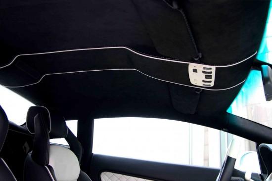 Anderson Germany Lamborghini Gallardo White Edition