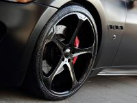 Anderson Germany Maserati GranTurismo S Superior Black Edition , 5 of 15