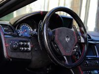 Anderson Germany Maserati GranTurismo S Superior Black Edition , 13 of 15