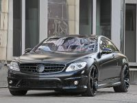 Anderson Germany Mercedes CL65 AMG Black Edition, 1 of 9