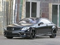 Anderson Germany Mercedes CL65 AMG Black Edition, 2 of 9