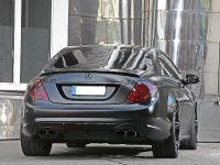 Anderson Germany Mercedes CL65 AMG Black Edition, 5 of 9