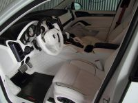 Anderson Germany Porsche Cayenne White Dream Edition, 6 of 14