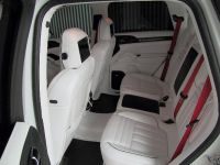 Anderson Germany Porsche Cayenne White Dream Edition, 8 of 14