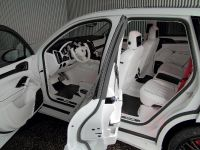 Anderson Germany Porsche Cayenne White Dream Edition, 10 of 14