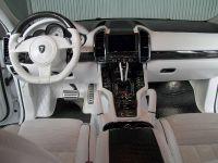 Anderson Germany Porsche Cayenne White Dream Edition, 11 of 14