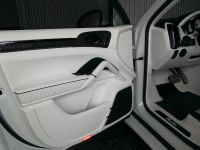 Anderson Germany Porsche Cayenne White Dream Edition, 12 of 14