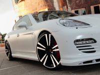 Anderson Germany Porsche Panamera GTS White Storm Edition, 1 of 10