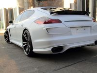 Anderson Germany Porsche Panamera GTS White Storm Edition, 4 of 10