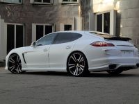 Anderson Germany Porsche Panamera GTS White Storm Edition, 5 of 10