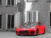 Anderson Germany Porsche Panamera Red, 22 of 22