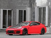 Anderson Germany Porsche Panamera Red, 19 of 22