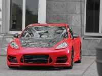 Anderson Germany Porsche Panamera Red, 1 of 22