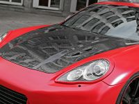 Anderson Germany Porsche Panamera Red, 2 of 22