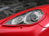 thumbnail image of Anderson Germany Porsche Panamera Red