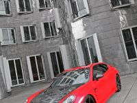 Anderson Germany Porsche Panamera Red, 5 of 22